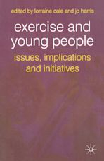 Exercise and Young People cover