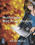 Multimedia Web Programming cover
