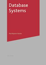 Database Systems cover