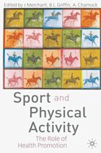 Sport and Physical Activity cover