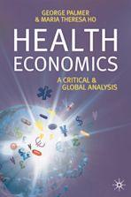 Health Economics cover