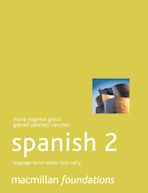 Foundations Spanish 2 cover