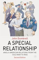 A Special Relationship cover
