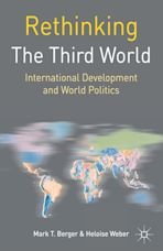 Rethinking the Third World cover