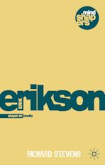 Erik H. Erikson cover