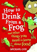 How To Drink From A Frog cover