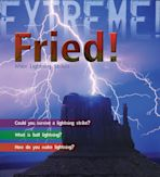 Extreme Science: Fried! cover