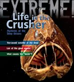 Extreme Science: Life in the Crusher cover