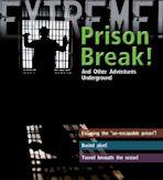 Extreme Science: Prison Break! cover
