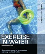 Exercise in Water cover