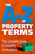 The A-Z of Property Terms cover