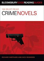 100 Must-read Crime Novels cover