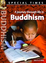 Special Times: Buddhism cover