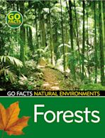 Forests cover