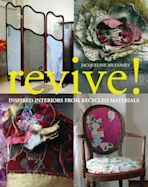 Revive! cover