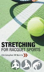 Stretching for Racquet Sports cover