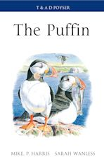 The Puffin cover