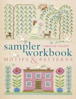 Sampler Workbook: Motifs and Patterns cover