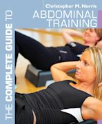 The Complete Guide to Abdominal Training cover