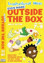 Even More Outside the box 7-9 cover