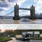 London's Waterways cover