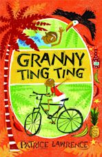Granny Ting Ting cover