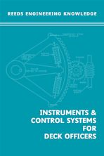 Instruments and Control Systems for Deck Officers cover