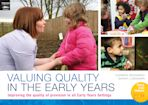 Valuing Quality in the Early Years cover