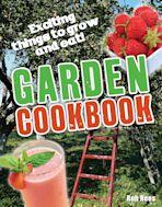 Garden Cookbook cover