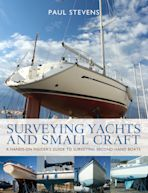 Surveying Yachts and Small Craft cover