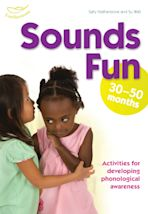 Sounds Fun (30-50 months) cover