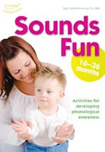 Sounds Fun (16-36 months) cover