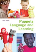 Puppets, Language and Learning cover