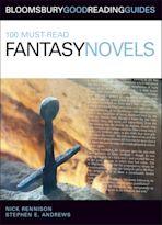 100 Must-read Fantasy Novels cover