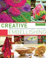 Creative Embellishing cover