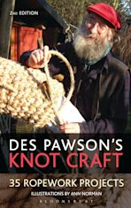 Des Pawson's Knot Craft cover