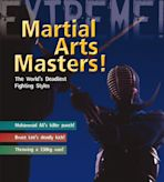 Martial Arts Masters cover