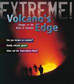 Volcano's Edge cover