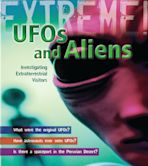 UFOs and Aliens cover