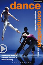 Dance Composition cover