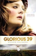 Glorious 39 cover