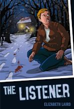 The Listener cover