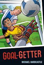 Goal-getter cover