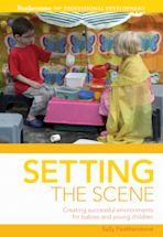 Setting the scene cover