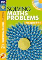 Solving maths problems 9-11 cover