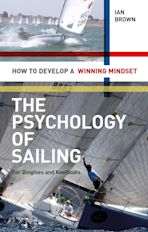 The Psychology of Sailing for Dinghies and Keelboats cover