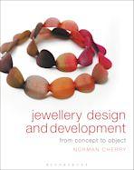 Jewellery Design and Development cover
