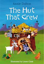 The Hut that Grew cover