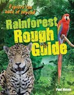 Rainforest Rough Guide cover