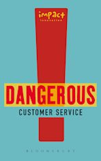 Dangerous Customer Service cover